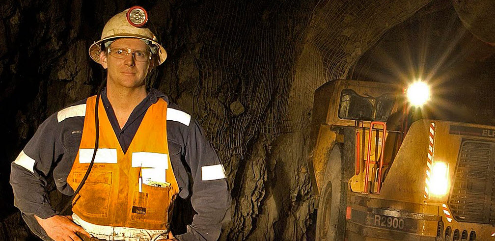 Fortescue sends mining data mobile