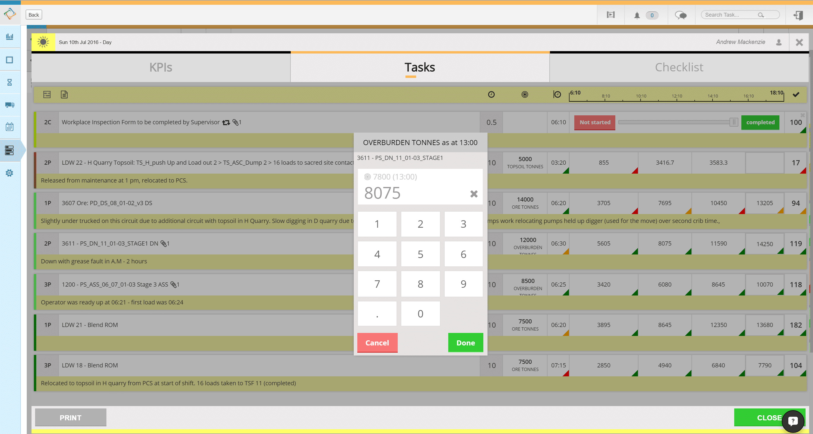 Why Fewzion is the right tool for Maintenance Scheduling?