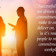 Commitment Management system