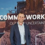 Paul Moynagh - CEO Commit Works