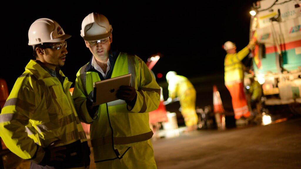 Integrated Mine Planning Software - Frontline planning system