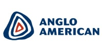 Anglo American Color Logo