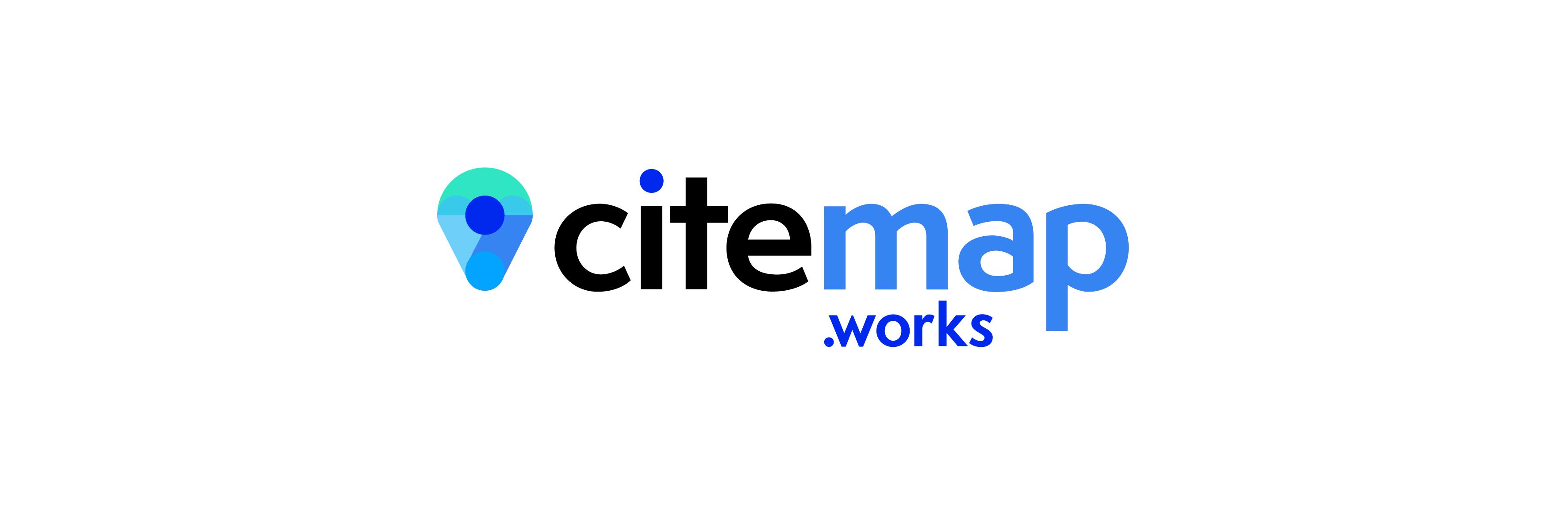 CiteMap Logo